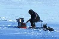 winterfishing